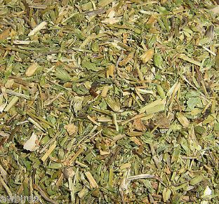 CHICKWEED (DRIED PLANT) 80g TUB